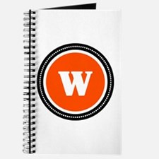 Orange Journal