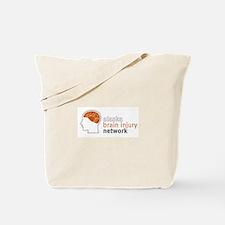 Cute Sports network Tote Bag