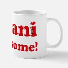Giovani is Awesome Mug