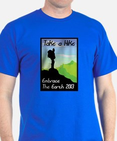 Celebrate Earth Day 2013 T-Shirt