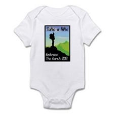 Celebrate Earth Day 2013 Infant Bodysuit