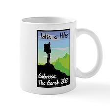 Celebrate Earth Day 2013 Mug