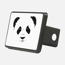 Panda face Hitch Cover
