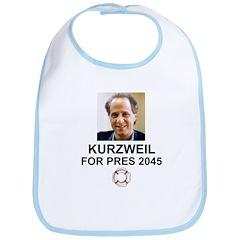 Kurzweil Bib