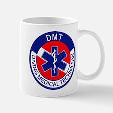 DMT Logo Mug