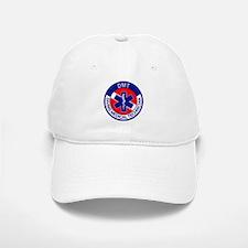 DMT Logo Baseball Baseball Cap