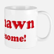 Keyshawn is Awesome Mug