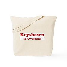Keyshawn is Awesome Tote Bag