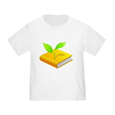 Plant the Seed Toddler T-Shirt