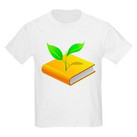 Plant the Seed Kids Light T-Shirt