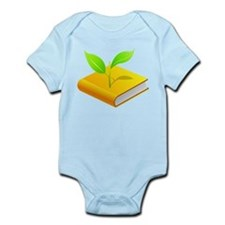 Plant the Seed Infant Bodysuit