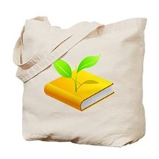Plant the Seed Tote Bag