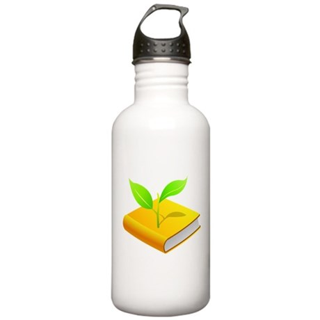 Plant the Seed Stainless Water Bottle 1.0L