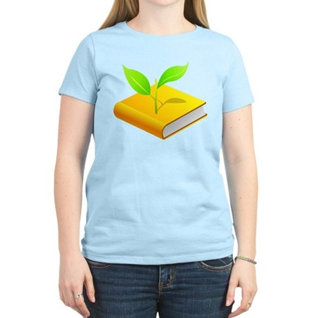 Plant the Seed Women's Light T-Shirt