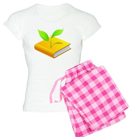 Plant the Seed Women's Light Pajamas