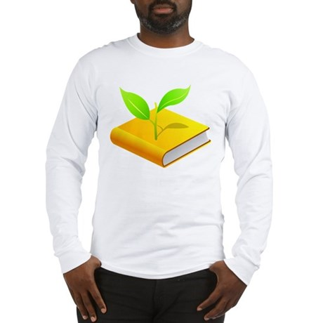 Plant the Seed Long Sleeve T-Shirt