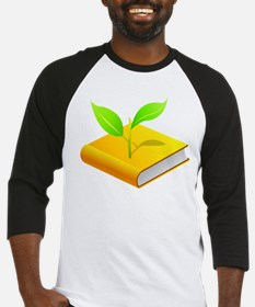 Plant the Seed Baseball Jersey