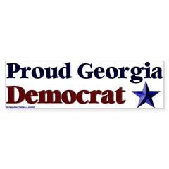 Proud Georgia Democrat