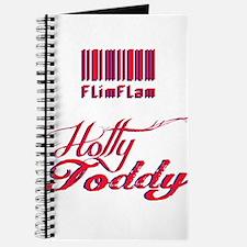 Flim Flam bar Journal