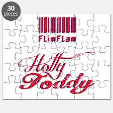 Flim Flam bar Puzzle