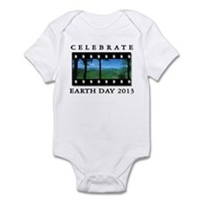 Earth Day 2013 Infant Bodysuit