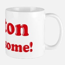 Paxton is Awesome Mug