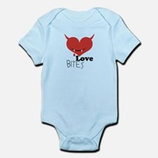 Love Bites Infant Bodysuit