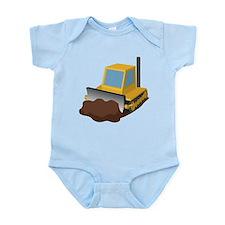 Dig Infant Bodysuit