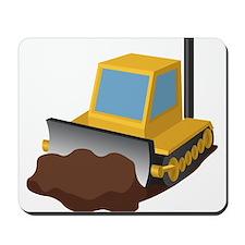 Dig Mousepad