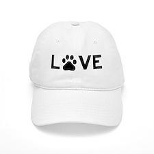Love Paw Cap