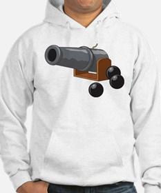 Cannonball Hoodie