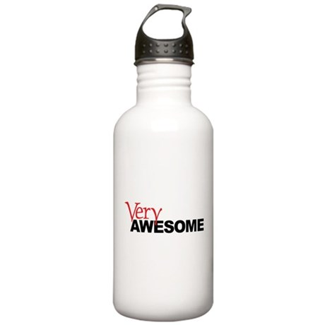 Very Awesome Stainless Water Bottle 1.0L