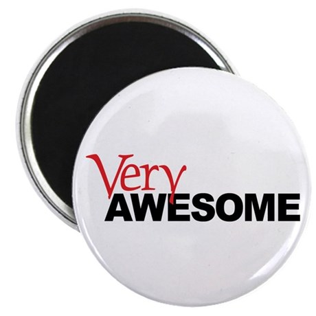 Very Awesome Magnet