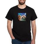 Keep a Diary Dark T-Shirt