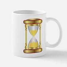 Hourglass Mug