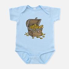 Treasure Infant Bodysuit