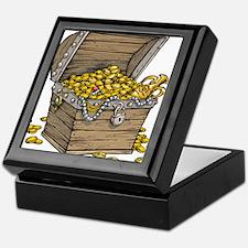 Treasure Keepsake Box