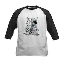 Clockwork Owl Tee