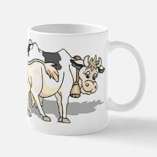 Dairy Cow Mug