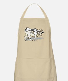 Dairy Cow Apron