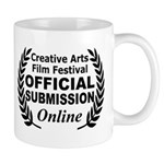 CAFF Official Submission Mug