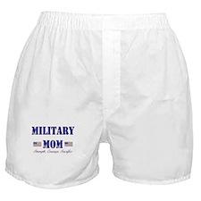 Military MOM Boxer Shorts