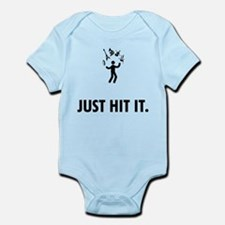 Multi Talented Musician Infant Bodysuit