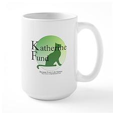 Katherine Fund Mug