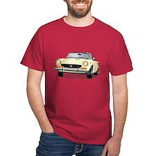 Italian 124 Spider Line T-Shirt