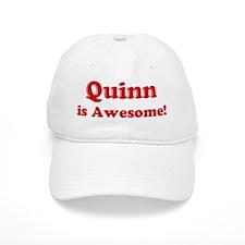 Quinn is Awesome Baseball Cap