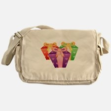 Presents Messenger Bag