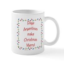 Merry Dogo Mug