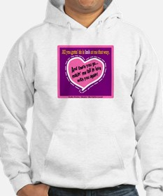 Fall In Love-Kellie Pickler Hoodie Sweatshirt