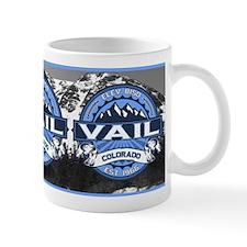Vail Blue Mug